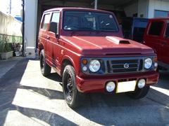 ジムニーXS 5MT ノーマル車両