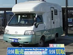 ボンゴトラックマンボウクラシック ディーゼル 4WD