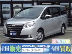 ノアトヨタ車体東海特装車 タムキャンときめき キャンピング