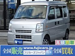 エブリイ軽キャンパー ちょいキャン 4WD