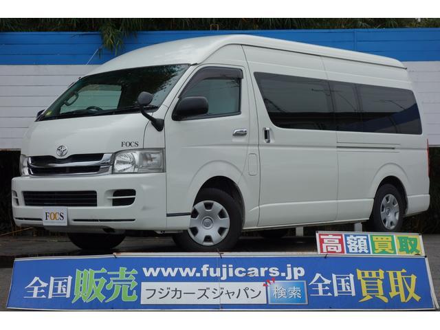 トヨタ FOCS リノタクミ TS キャンピング