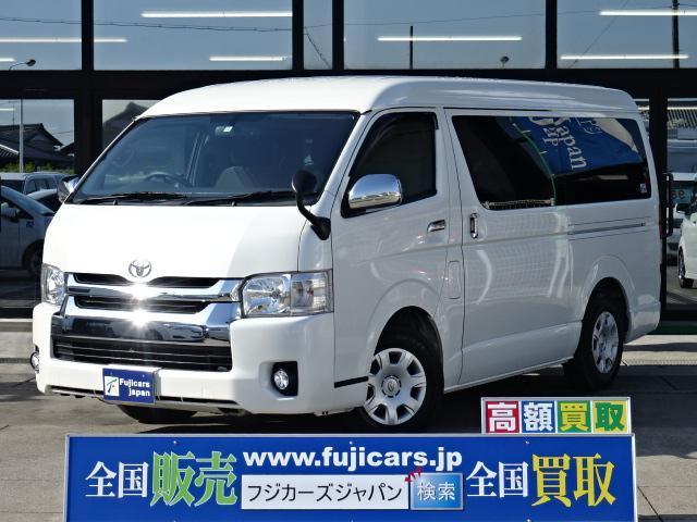 トヨタ レクビィ ホビクル RBL