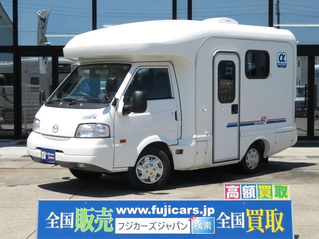 マツダ AtoZ アルファSSS FFヒーター 4WD