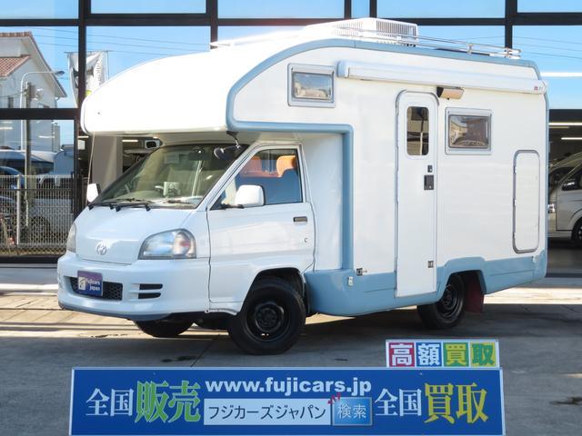 トヨタ バンテック アトム405 ルーフエアエアコン