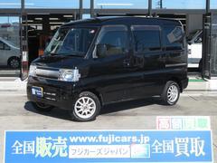 タウンボックス三菱カープロダクツキャンパー 4WD