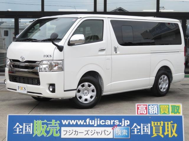 トヨタ FOCS エスパシオes ダークプライムII キャンピング