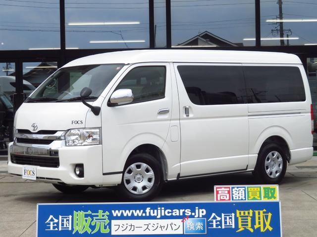 FOCS DS-Fスタイル 4WD 寒冷地仕様