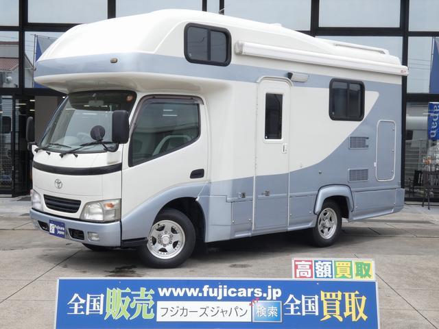 「トヨタ」「カムロード」「トラック」「岐阜県」の中古車