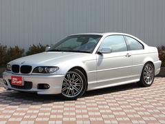 BMW330Ci Mスポーツパッケージ サンルーフ