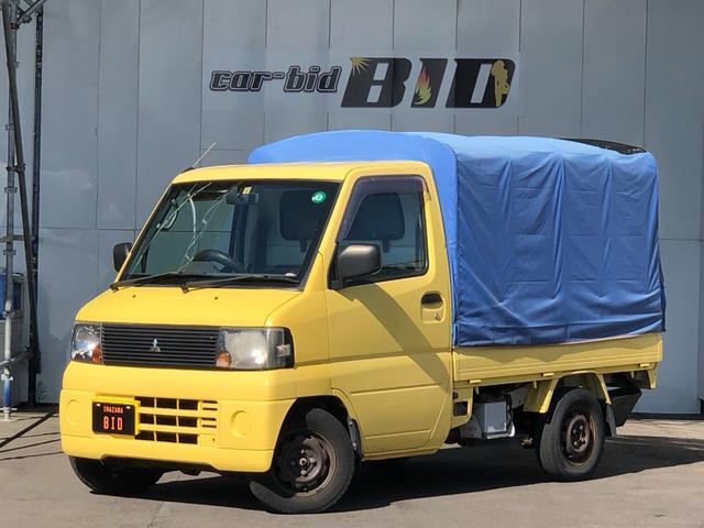三菱 VX-SE ETC パワステ エアコン 4WD