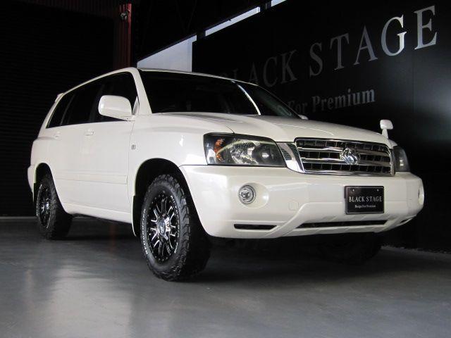 トヨタ BEASTスタイリング ラウンジリザード16AW 4WD