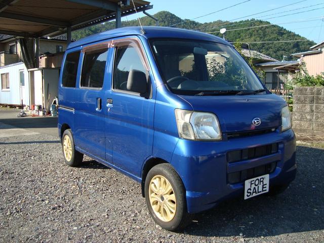 「ダイハツ」「ハイゼットカーゴ」「軽自動車」「岐阜県」の中古車