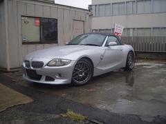 BMW Z4BBSアルミ