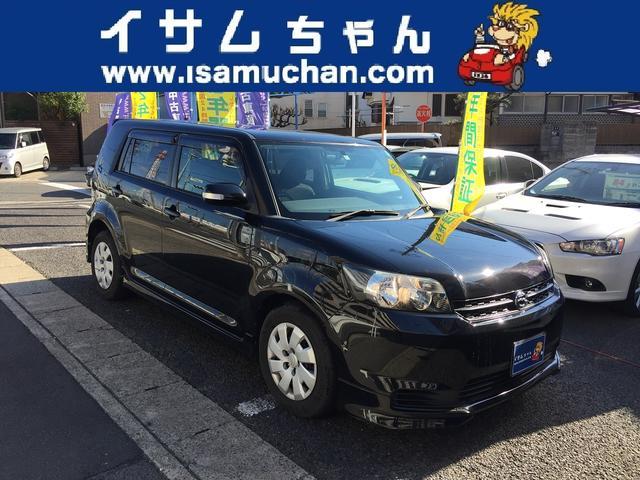 トヨタ 1.5X エアロツアラー SDナビ 地デジ キーレス ETC