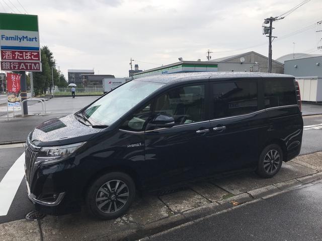 トヨタ ハイブリッドGi ナビ付き シートヒーター クルコン
