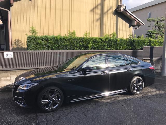 トヨタ RS ナビTV バックカメラ シートヒーター アルミ