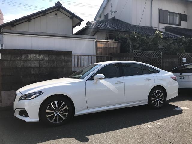 クラウン(トヨタ) S 中古車画像