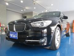BMW535iグランツーリスモ ツインルーフ 本革シート ETC