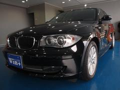 BMW116i バックカメラ キセノン ETC