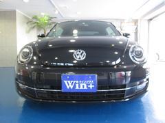 VW ザ・ビートルデザイン キセノン バックカメラ ETC