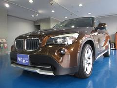 BMW X1xDrive 28i ハイラインパッケージ ワンオーナー