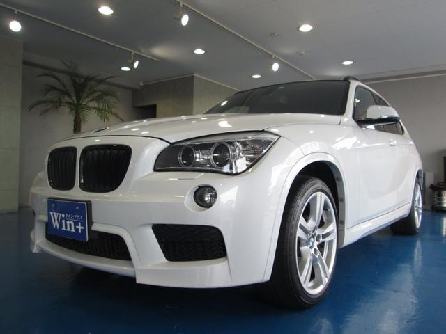 BMW sDrive 20i Mスポーツ 純正アルミ コンフォートアクセス スマートキー