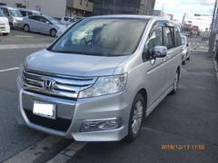 ステップワゴン | ノムラ自動車(株)