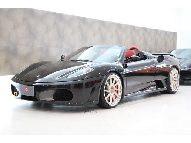 フェラーリ F1  ディーラー車