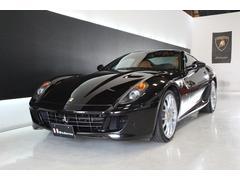 フェラーリ 599F1 HGTE D車 頭金0円 月々3.4万円からローンOK