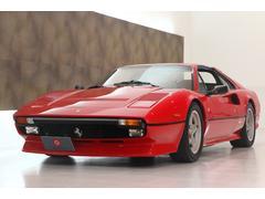 フェラーリ 308GTB クアトロヴァルボーレ 頭金0円 月々3.1万円から