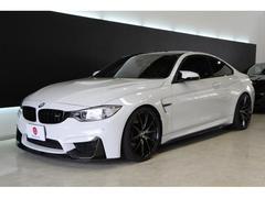 BMWM4クーペ ビルシュタイン車高調 RAYS20インチAW