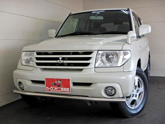 三菱 ZR ナビTV 5MT スーパーセレクト4WD-i