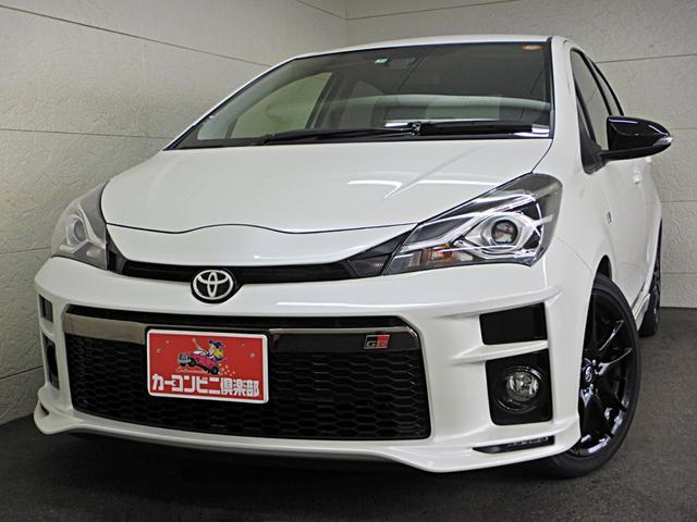 トヨタ GRスポーツGR ナビTV スポーツサスペンション 5MT