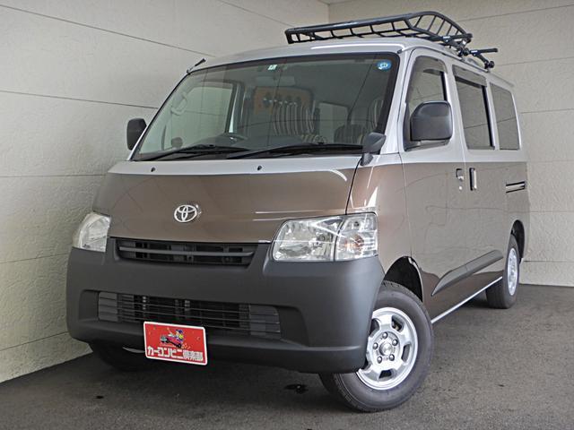 トヨタ アルトピアーノGL トヨタ販売キャンピングカー 電源ユニット
