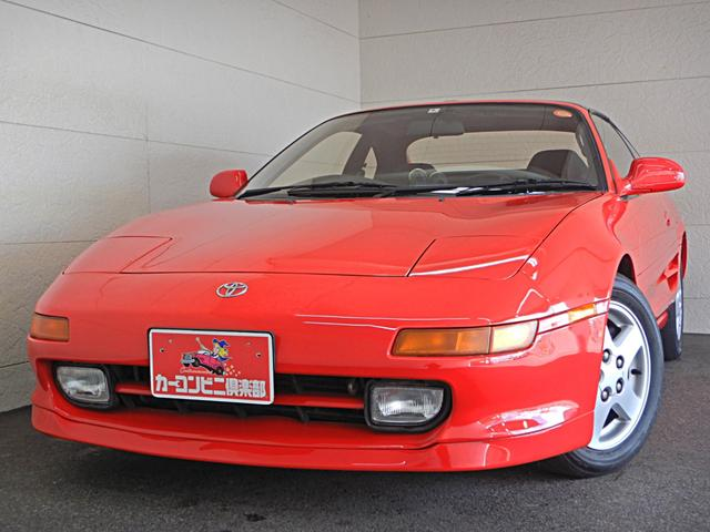 Photo of TOYOTA MR2 GT-S / used TOYOTA