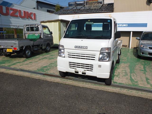 スズキ KU エアコン パワステ AT 4WD