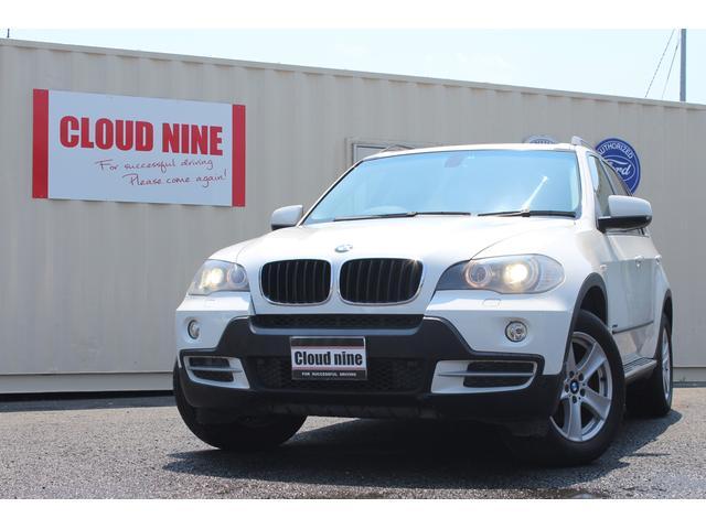 BMW 3.0si パノラマSR 黒革 HDDナビ Bカメラ D車