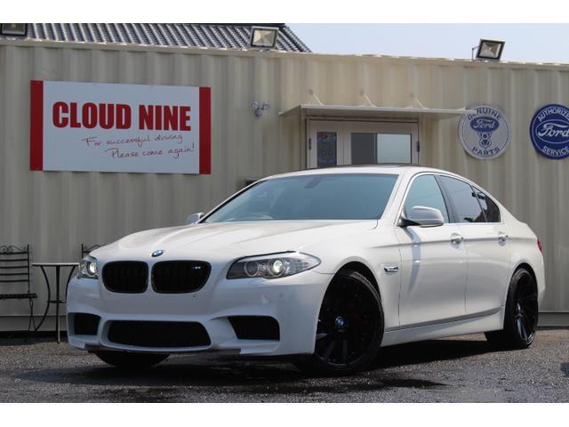 BMW 528i M5仕様 SR マフラー 20AW 全新品カスタム
