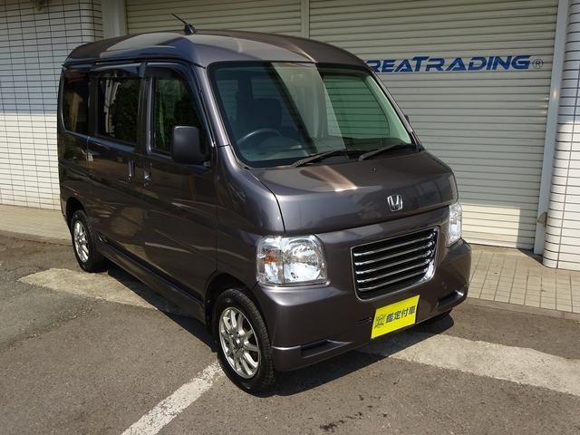 ホンダ M 4WD 走行距離無制限12ヶ月保証付