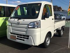 ハイゼットトラックスタンダード 4WD 運転席エアバッグ エアコン