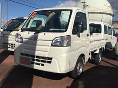 ハイゼットトラックスタンダード 5速MT 4WD エアコン エアバッグ