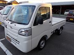 ハイゼットトラックスタンダード 純正AMFMラジオ 4WD 5MT