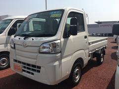 ハイゼットトラックスタンダード 4WD 4AT ABS エアコン パワステ