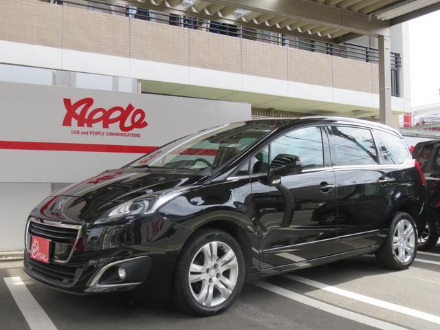 5008(プジョー) シエロ 中古車画像