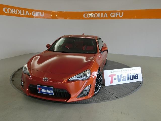 トヨタ GTリミテッド ナビ バックカメラ ETC シートヒーター