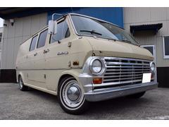 フォード エコノラインパネル ローダウン 302 1No