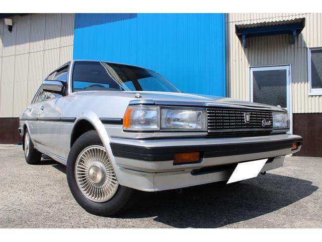 トヨタ グランデ 4Dセダン