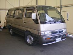 ホーミーコーチアビイロード ガソリン車 5速マニュアル 2000CC