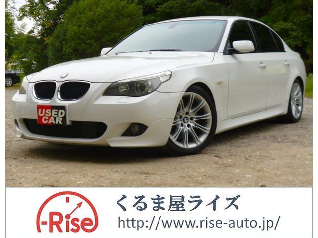 BMW MスポーツP ハーフレザー パワーシート HID ETC