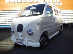 スクラムPC 4WD レトロカスタム